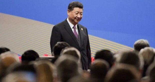 ون بیلٹ ون روڈ: ایشیا کی طاقت کا محور