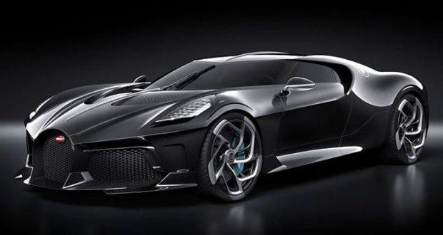 کرسٹیانو رونالڈو نے دنیا کی مہنگی ترین گاڑی خرید لی